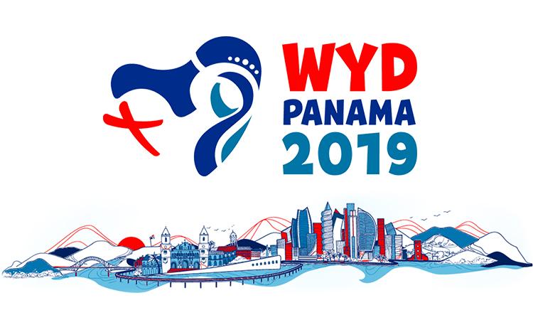 Kết quả hình ảnh cho đại hội giới trẻ panama